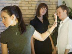 Застукав мужа с любовницей, петербурженка сдала его в полицию