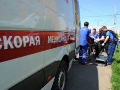 Неизвестные ранили ножом 16-летнего подростка на северо-западе Москвы