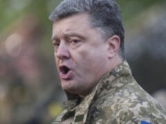 Порошенко заявил, что угроза на востоке будет сохраняться еще 10 лет