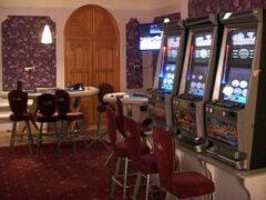 На севере Петербурга обнаружили казино в квартире