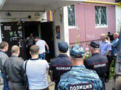 В Нижнем Новгороде участкового задержали за халатность по делу об убийстве детей