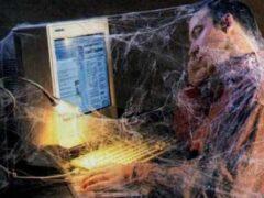 Частое пользование Интернетом делает человека забывчивым