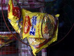 Индия хочет взыскать с Nestle 99 млн долларов за некачественную лапшу
