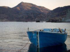 В ХМАО нашли лодку с телами пропавших людей