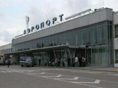 В Нижнем Новгороде Boeing экстренно сел из-за утечки топлива