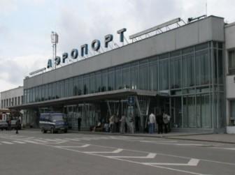 аэропорт Н. Новгород