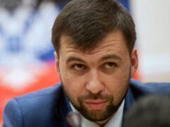 ДНР ответила на претензии Меркель и Олланда к выборам в Донбассе