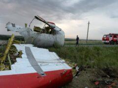 В ДНР заявили, что никаких обломков ЗРК «Бук» на месте крушения Boeing не было