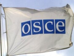 Постоянный совет ОБСЕ 19 августа проведет спецзаседание по Украине