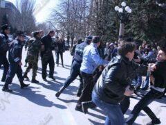 Караганда: учеников лицея избивали и заставляли исполнять стриптиз