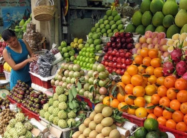 поставки из Мексики