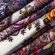 Власти Подмосковья закупили платков на 650 тысяч рублей на сувениры