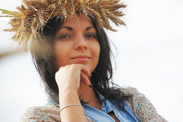 Виктория Кохана