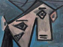 Корсика: таможня изъяла картину Пикассо стоимостью более 25 млн евро
