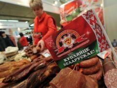 Беларусь поднялась в мировом рейтинге продовольственной безопасности