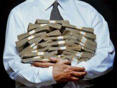На Ставрополье число миллионеров выросло на 34%