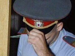 В Красноярском крае полицейский пнул пьяного тракториста