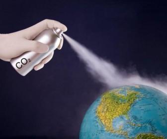 парниковый газ