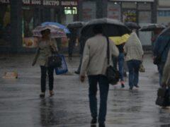 Петербургским синоптикам запретили делать прогнозы из-за ошибок