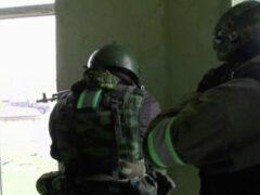 В Дагестане убиты трое напавших на полицейских