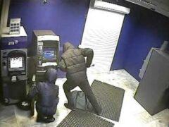 Тульская область: семеро молдован осуждены за кражу банкомата с 3 млн рублей