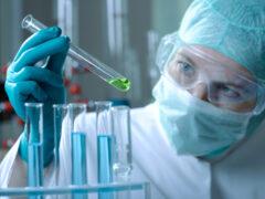 Новейший анализ крови поможет выявить рак груди на ранних стадиях заболевания