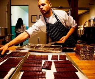 Шоколадная фабрика