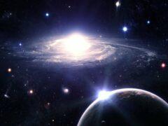 Астрономы назвали пригодные для жизни звезды
