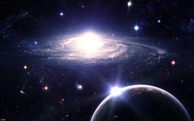 По словам ученых из Ланкастерского университета Великобритании Млечный путь – далеко не идеальная галактика для обитаемых планет