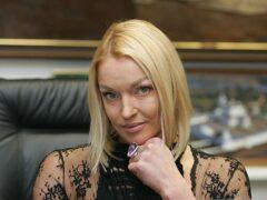 Задержаны подозреваемые в нападении на дом Волочковой в 2013 году
