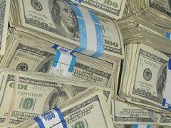 КГК изъял у директора минской фирмы $1,2 млн