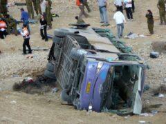 Более 30 человек погибли в результате аварии на юго-востоке ЮАР