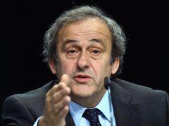 УЕФА потребовал от ФИФА расследовать появление досье на Платини