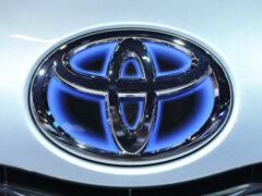 Toyota 4Runner TRD Pro — превосходный внедорожник для загородных поездок