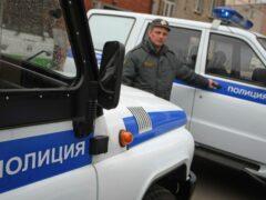 Юго-запад Москвы: грабители застрелили мужчину