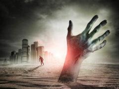 Во время зомби-апокалипсиса нужно бежать в Россию — ученые