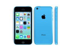 Продажи iPhone 5C прекратятся в сентябре