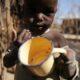 Ученые: Глобальное потепление грозит вызвать мировой продуктовый кризис