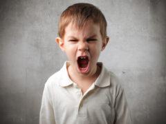 Исследователи обнаружили ген, из-за которого дети становятся агрессивными