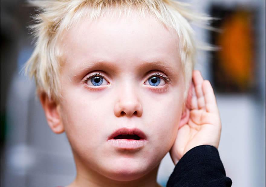 Впервые обнаружена конкретная генная мутация, виновная в аутизме