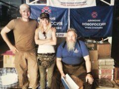 Дом-2: Экс-участница воюет на стороне ополчения Донбасса