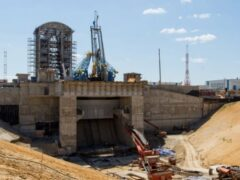 В Спецстрое пообещали, что космодром «Восточный» будет сдан в срок