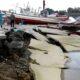 Япония: землетрясение магнитудой 5 произошло в префектуре Фукусима