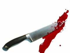 В Самаре во время застолья 34-летняя женщина пырнула ножом своего мужа
