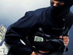 Неизвестные в масках ограбили офис в Москве на 12 миллионов рублей