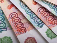 В Бабаево застолье закончилось кражей крупной суммы денег