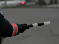 В Омске торопившийся домой мужчина угнал маршрутку