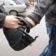 Петербург: на Грибоедова избили и обокрали туриста из США