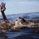 Петербург: в реке Пряжке чуть не утонул уроженец Донецкой области