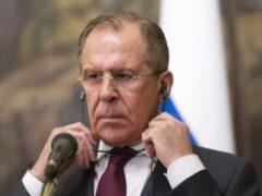 Лавров заявил, что Асад не сотрудничает с террористами из ИГ